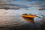 Quellon, Chiloe Island, Patagonia
