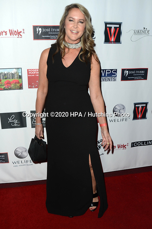LOS ANGELES - FEB 9:  Erin Murphy at the 5th Annual Roger Neal & Maryanne Lai Oscar Viewing Dinner at the Hollywood Museum on February 9, 2020 in Los Angeles, CA