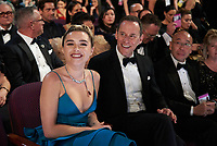 Florence Pugh during the live ABC telecast of the 92nd Oscars® at the Dolby® Theatre in Hollywood, CA on Sunday, February 9th, 2020.                        <br /> *Editorial Use Only*<br /> CAP/AMPAS<br /> Supplied by Capital Pictures