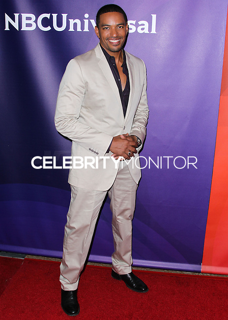 BEVERLY HILLS, CA, USA - JULY 13: Laz Alonso at the NBCUniversal Summer TCA Tour 2014 - Day 1 held at the Beverly Hilton Hotel on July 13, 2014 in Beverly Hills, California, United States. (Photo by Xavier Collin/Celebrity Monitor)