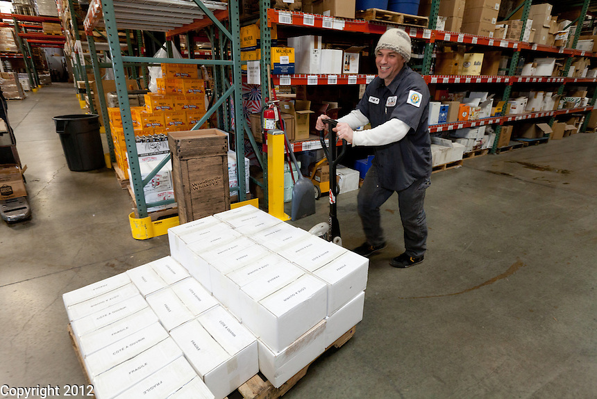 Click Distributing for Beverage World