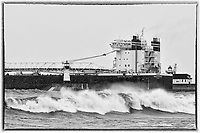 American Integrity Winter Departure<br />