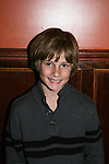 """OLTL's Carmen LoPorto """"Jack Manning"""" has a role in the independent film The Day The Bread Turned Green and comes to the screening on November 11, 2008 at Blondies, New York City, NY. (Photo by Sue Coflin/Max Photos)"""