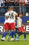 20190922 2.FBL Hamburger SV vs Erzgebirge Aue