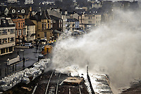 WEATHER PICTURE DEVON<br />