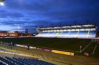 4th February 2020; Kassam Stadium, Oxford, Oxfordshire, England; English FA Cup Football; Oxford United versus Newcastle United; General view of Kassam Stadium before kick off