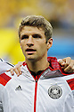 Thomas Muller (GER), JULY 8, 2014 - Football / Soccer : FIFA World Cup Brazil 2014 Semi Final match between Brazil and Germany at the Estadio Mineirao in Belo Horizonte, Brazil. (Photo by AFLO) [3604]