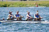 Girls 4+  National Schools 2017