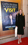 Marin Mazzie attends the Broadway Opening Night Performance of 'The Visit' at the Lyceum Theatre on April 23, 2015 in New York City.