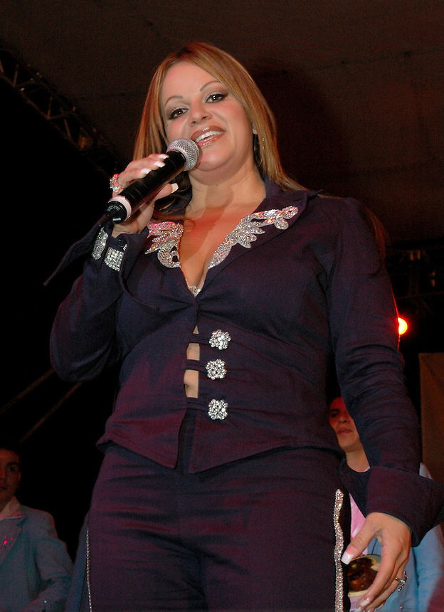 AJ Alexander/AJA  91606A - Jenni Rivera.  Mexican-American singer Jenni Rivera died Sunday December 09, 2012 in a plane crash in Mexico that left no survivors.Photo by AJ ALEXANDER (C) All Rights Reserved