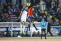 Toros Celaya Fc vs Cimarrones de Sonora Clausura2018 AscensoMx2018