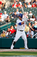 Adrian Cardenas - Midland Rockhounds.2009 Texas League All-Star game held at Dr. Pepper Ballpark, Frisco, TX - 07/01/2009. The game was won by the North Division, 2-1..Photo by:  Bill Mitchell/Four Seam Images