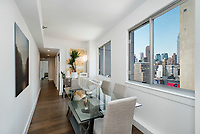 Dining Area at 308 East 38th Street