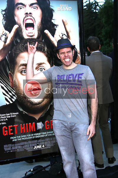 Perez Hilton<br /> at the &quot;Get Him To The Greek&quot; Los Angeles Premiere, Greek Theater, Los Angeles, CA. 05-25-10<br /> David Edwards/Dailyceleb.com 818-249-4998