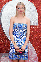 "Isobel Getty<br /> arriving for the ""Ocean's 8"" European premiere at the Cineworld Leicester Square, London<br /> <br /> ©Ash Knotek  D3408  13/06/2018"