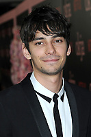 www.acepixs.com<br /> June 8, 2017  New York City<br /> <br /> Devon Bostick at the 'Okja' screening on June 8, 2017 in New York City.<br /> <br /> Credit: Kristin Callahan/ACE Pictures<br /> <br /> <br /> Tel: 646 769 0430<br /> Email: info@acepixs.com