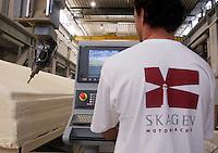 Seaway- mill machine 24.8.06 / Download