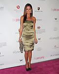 Brooke Burke Charvet at 6th Annual Pink Party held at Drai's at The W Hotel in Hollywood, California on September 25,2010                                                                               © 2010 DVS / Hollywood Press Agency