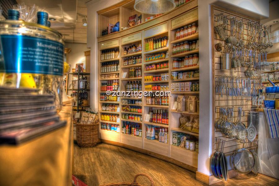 Williams - Sonoma, El Paseo Drive, Palm Desert CA, Kitchen Utensils, Furniture, Bed & Bath, Chinaware & Glassware, Housewares,