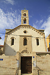 Israel, Tel Aviv-Yafo, the Maronite Church in Jaffa