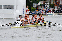 Race 46  -  Event: PE  -   Berks: 159 Abingdon School  -   Bucks: 190 St. Paul's School<br /> <br /> Thursday - Henley Royal Regatta {iptcyear4}<br /> <br /> To purchase this photo, or to see pricing information for Prints and Downloads, click the blue 'Add to Cart' button at the top-right of the page.