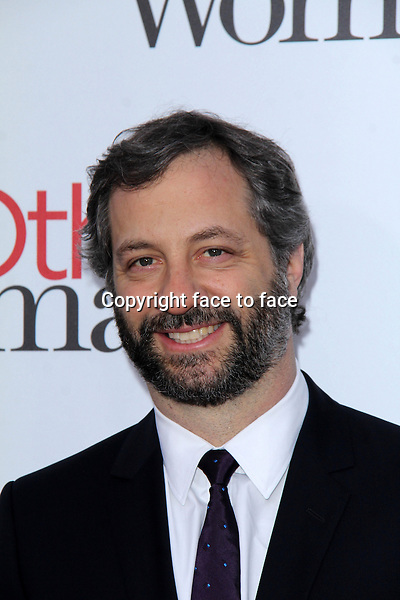 WESTWOOD, CA - April 21: Judd Apatow at the &quot;The Other Woman&quot; Los Angeles Premiere, Village Theater, Westwood, April 21, 2014.<br />