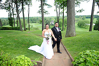 Angela & Anthony - Ft. Washington, Pa.