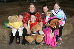 Caoimhe, Pamela, David, Briege and Lucia Sheridan with Emma Martin at the Teddy Bears Picnic at Newgrange Farm...Photo NEWSFILE/Jenny Matthews.(Photo credit should read Jenny Matthews/NEWSFILE)....This Picture has been sent you under the condtions enclosed by:.Newsfile Ltd..The Studio,.Millmount Abbey,.Drogheda,.Co Meath..Ireland..Tel: +353(0)41-9871240.Fax: +353(0)41-9871260.GSM: +353(0)86-2500958.email: pictures@newsfile.ie.www.newsfile.ie.FTP: 193.120.102.198.