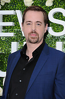 01 August  2017 - Studio City, California - Sean Murray.  2017 Summer TCA Tour - CBS Television Studios' Summer Soiree held at CBS Studios - Radford in Studio City. Photo Credit: Birdie Thompson/AdMedia