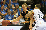DONAR - DEN BOSCH PLAY-OFF GAME 4 2014 - 2015