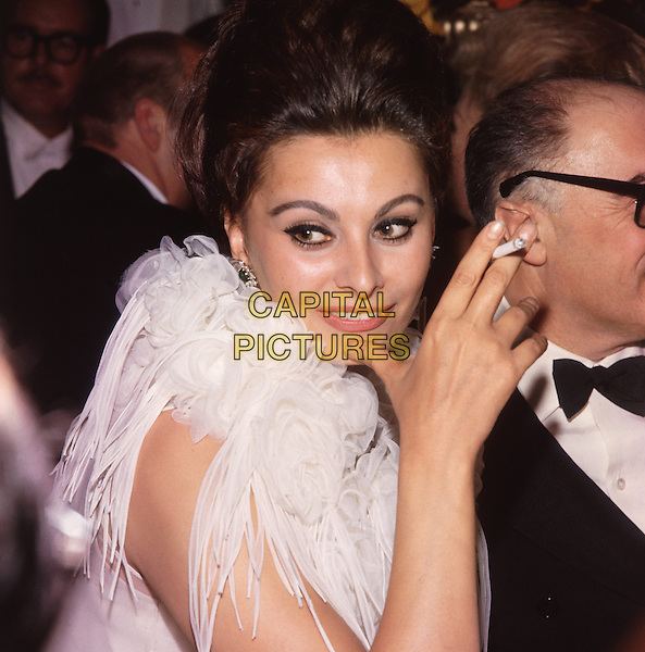 Sophia Loren.*Filmstill - Editorial Use Only*.CAP/PLF.Supplied by Capital Pictures.