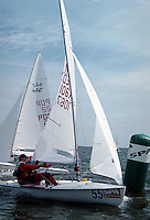 Spa Regatta 2000 - 470 Men