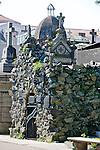 Tomas Guido Tomb, La Recoleta Cemetery