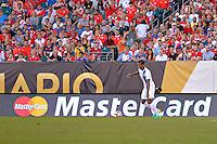 Action photo during the match Chile vs Panama at Lincoln Financial Field Stadium Copa America Centenario 2016. ---Foto  de accion durante el partido Chile vs Panama , En el Estadio Lincoln Financial Field Partido Correspondiante al Grupo - D -  de la Copa America Centenario USA 2016, en la foto: Roderick Miller<br /> --- - 14/06/2016/MEXSPORT/Isaac Ortiz