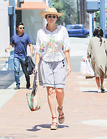 **ALL ROUND PICTURES FROM SOLARPIX.COM**<br /> **SOLARPIX RIGHTS - UK, AUSTRALIA, DENMARK, PORTUGAL, S. AFRICA, SPAIN &amp; DUBAI (U.A.E) &amp; ASIA (EXCLUDING JAPAN) ONLY**<br /> Caption:<br /> British actress Minnie Driver Sighted Shopping in Beverly Hills in LA<br /> <br /> **UK ONLINE USAGE FEE 1st PIC-&pound;40, 2nd PIC-&pound;20, THEN &pound;10 PER PIC INCLUDING VIDEO GRABS. - NO PRICE CAP - VIDEO &pound;50**<br /> JOB REF:20327      PHZ/STPR DATE:<br /> **MUST CREDIT SOLARPIX.COM AS CONDITION OF PUBLICATION**<br /> **CALL US ON: +34 952 811 768**