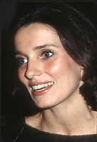 New York, NY<br />1977 <br />Margaret Trudeau at Studio 54<br />Credit:  Adam Scull-PHOTOlink/MediaPunch