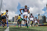 23 August 2014 - ARFU Asian Rugby 7s Round 1 Hong Kong