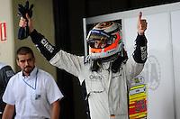 F1 GP of Brazil, Sao Paulo - Interlagos 05.- 07. Nov. 2010.Nico Huelkenberg (GER), Williams F1 Team ..Picture: Hasan Bratic/Universal News And Sport (Europe) 6 November 2010.