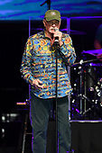HOLLYWOOD FL - FEBRUARY 27: Mike Love of The Beach Boys performs at the Hard Rock Events Center held at the Seminole Hard Rock Hotel & Casino on February 27, 2019 in Hollywood, Florida. : Credit Larry Marano © 2019