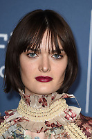 Sam Rollinson<br /> arriving for the 2018 IWC Schaffhausen Gala Dinner in Honour of the BFI at the Electric Light Station, London<br /> <br /> ©Ash Knotek  D3437  09/10/2018