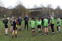 Bath Rugby Camp : 21.02.20