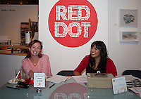 Women & Their Work - Red Dot Sale 2011