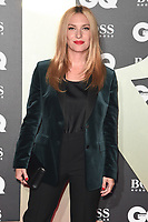 LONDON, UK. September 03, 2019: Josephine de la Baume arriving for the GQ Men of the Year Awards 2019 in association with Hugo Boss at the Tate Modern, London.<br /> Picture: Steve Vas/Featureflash