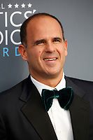 Marcus Lemonis attends the 23rd Annual Critics' Choice Awards at Barker Hangar in Santa Monica, Los Angeles, USA, on 11 January 2018. Photo: Hubert Boesl - NO WIRE SERVICE - Photo: Hubert Boesl/dpa /MediaPunch ***FOR USA ONLY***