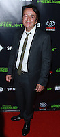 HOLLYWOOD, LOS ANGELES, CA, USA - NOVEMBER 07: Len Amato arrives at HBO's 'Project Greenlight' Season 4 Winner Announcement held at Boulevard3 on November 7, 2014 in Hollywood, Los Angeles, California, United States. (Photo by David Acosta/Celebrity Monitor)