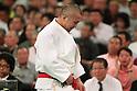 Keiji Suzuki (JPN), April 29, 2012 - Judo: 2012 All Japan Judo Championships, Semi-Final at Nihon Budokan, Tokyo, Japan. .(Photo by Daiju Kitamura/AFLO SPORT) [1045]