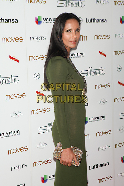 NEW YORK, NY - NOVEMBER 14:  Padma Lakshmi at the 2013 Power Women Awards Gala and 10th Anniversary Celebration on November 14, 2013 in New York City. <br /> CAP/MPI/COR<br /> &copy;Corredor99/ MediaPunch/Capital Pictures