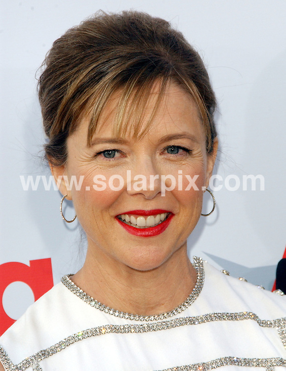 **ALL ROUND PICTURES FROM SOLARPIX.COM**.**SYNDICATION RIGHTS FOR UK, SPAIN, PORTUGAL, AUSTRALIA, S.AFRICA & DUBAI (U.A.E) ONLY**.The 36th AFI Life Achievement Award To Warren Beatty at the Kodak Theatre in Hollywood California in the USA. .This pic:Annette Bening.JOB REF:6628-PHZ/Albert L. Ortega   DATE: 12_06_08.**MUST CREDIT SOLARPIX.COM OR DOUBLE FEE WILL BE CHARGED* *UNDER NO CIRCUMSTANCES IS THIS IMAGE TO BE REPRODUCED FOR ANY ONLINE EDITION WITHOUT PRIOR PERMISSION*