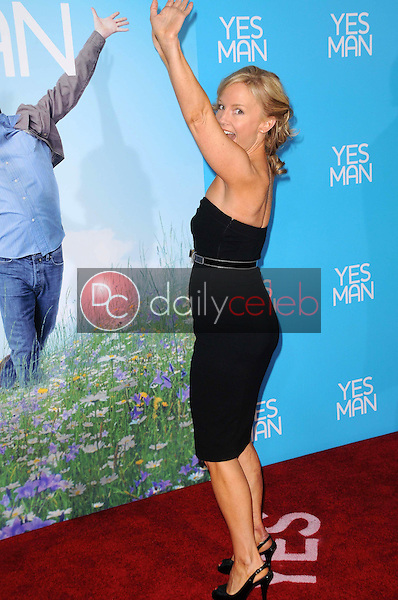Rachael Harris <br /> at the Los Angeles Premiere of 'Yes Man'. Mann VIllage Theater, Westwood, CA. 12-17-08<br /> Dave Edwards/DailyCeleb.com 818-249-4998