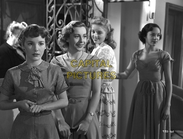 SCENE<br /> in Dance Hall (1950) <br /> *Filmstill - Editorial Use Only*<br /> CAP/NFS<br /> Image supplied by Capital Pictures
